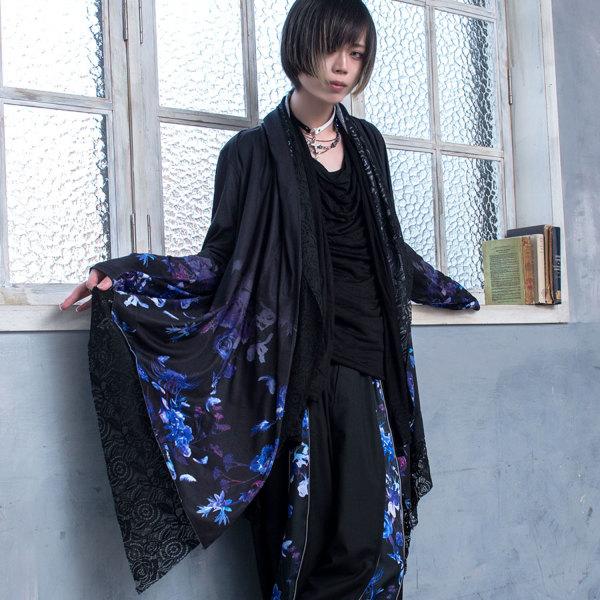 Black×Blue(ブラック×ブルー)
