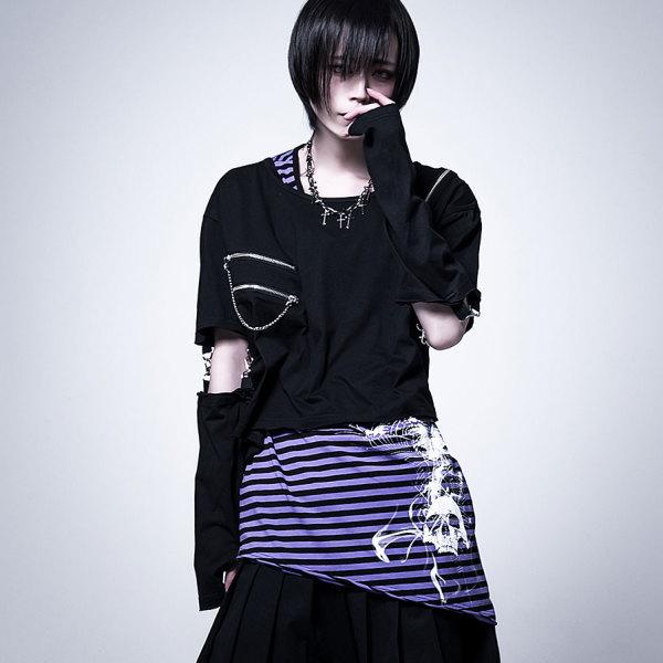 Black×Purple(ブラック×パープル)